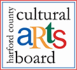 Supported by a grant from the Harford County Cultural Arts Board