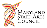 Supported by a grant by the Maryland State Arts Council